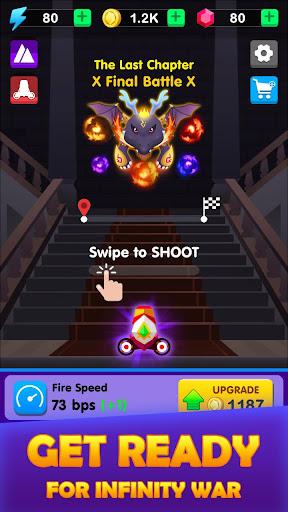 Cannon Ball Blast - Jump Ball Shooter Master filehippodl screenshot 7