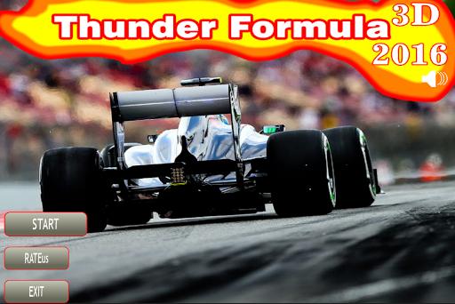 Thunder Formula Race 2