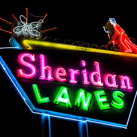 by Ron Meyers - Artistic Objects Signs