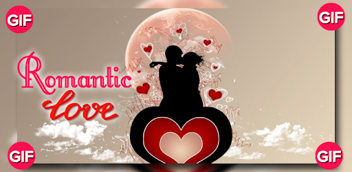 GIF Romantic Love Collection App is an wonderful collection Of Romantic Love Gif