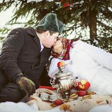Wedding photographer Oleg Medvedev (smolphotograph). Photo of 30.04.2014