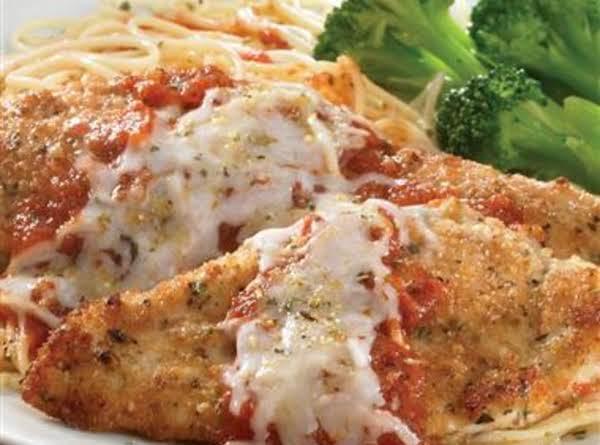 Chicken Marinara Recipe
