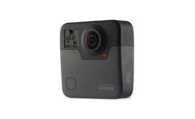 GoPro Fusion 360 Mono 360