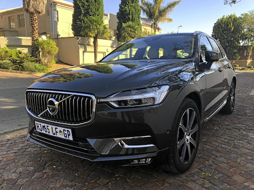 The Volvo XC60 is a great example of how the company is re-inventing itself. Picture: MARK SMYTH