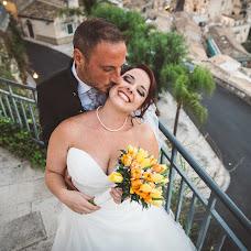 Wedding photographer Raffaele Chiavola (filmvision). Photo of 27.09.2018