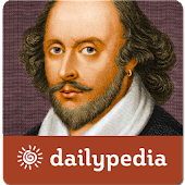 William Shakespeare Daily