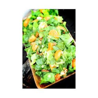 Melissa's Orange Salad