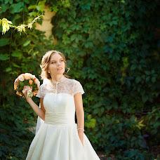 Wedding photographer Yuliya Grickova (yuliagg). Photo of 12.09.2015