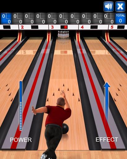 Classic Bowling Game Free 1.3 screenshots 2