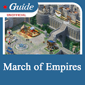 Guide for March of Empires