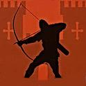 Черная стрела Р.Л.Стивенсон icon