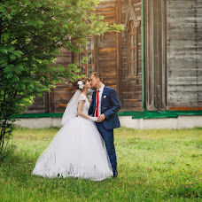 Wedding photographer Marina Makhneva (troynda77). Photo of 07.07.2016