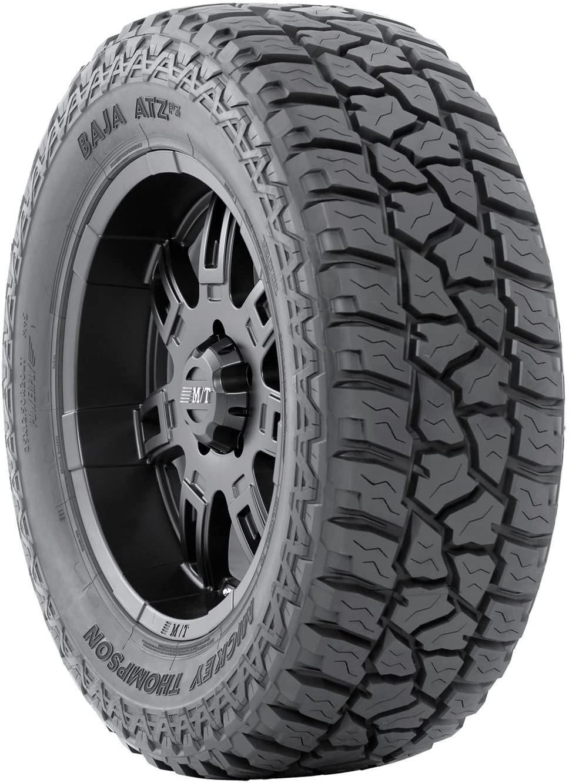 Mickey Thompson 35x12.50R18LT Mud Tire