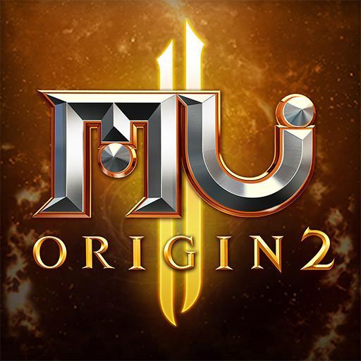 MU ORIGIN 2 - WEBZEN Officially Authorized
