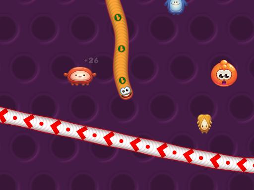 Worms Zone .io - Voracious Snake 1.2.4 screenshots 9