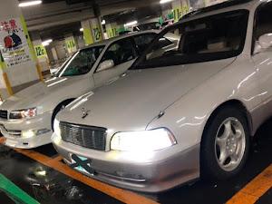 チェイサー GX105 のカスタム事例画像 桜田@ちぇいさーアバンテさんの2018年12月30日22:09の投稿