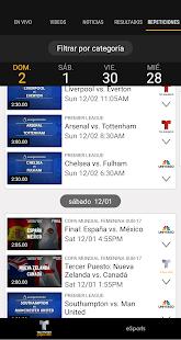 Telemundo Deportes 4