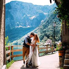 Wedding photographer Andrey Galinskiy (GalAnd). Photo of 10.03.2017
