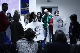 Photo: Le opere donate ai Docenti Comenius