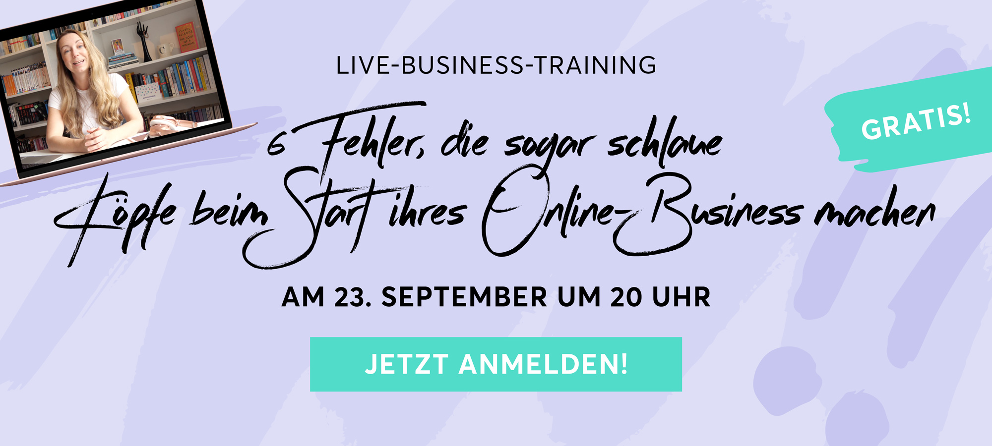 Online-Business-starten