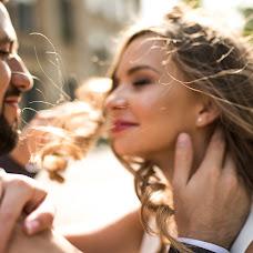 Wedding photographer Aleksandr Serbinov (Serbinov). Photo of 06.08.2017