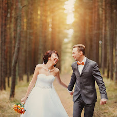 Wedding photographer Artem Kuliy (artemcool). Photo of 10.01.2014