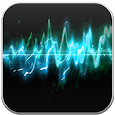 Paranormal Ghost EVP/EMF Radio icon