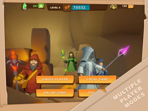 Mandala - The Game Of Life 1.0.4 screenshots 16