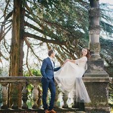 Wedding photographer Kristina Koroleva (kkorolyova). Photo of 20.02.2017