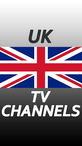 UK TV Channels Info