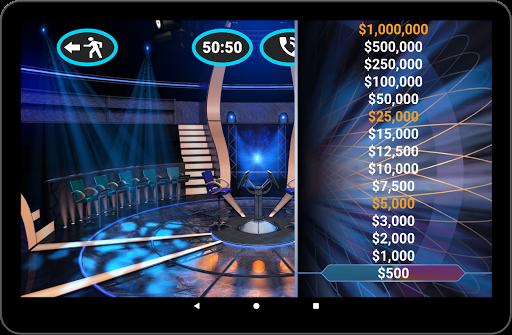 New Millionaire 2020 - Quiz Game apkdebit screenshots 6
