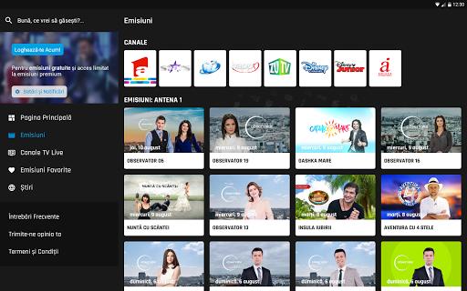 AntenaPlay.ro 2.2.6 screenshots 8