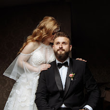 Wedding photographer Sergey Sergeev (CergeevCC). Photo of 05.07.2018