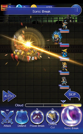 FINAL FANTASY Record Keeper 4.0.5 screenshot 20271