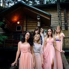 Wedding photographer Aleksey Ozerov (Photolik). Photo of 06.11.2017