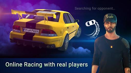 Drift - Online Racing 2 screenshots 2