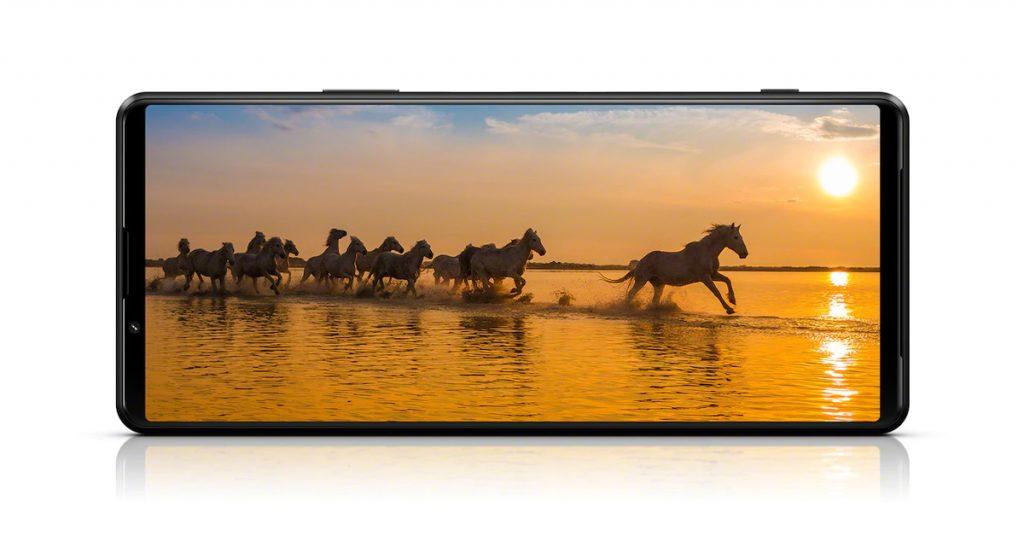 Sony เปิดตัว Xperia 1 III และ Xperia 5 III จอ 4K OLED HDR 120Hz, กล้องหลัง 3 ตัว เลนส์เทเล 70 / 105 มม. สลับได้ 02