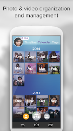 Trunx Photo Organizer & Cloud Screenshot 2