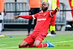 Didier Lamkel Zé eindigt op derde plaats Golden Palace Player of the Season bij Antwerp