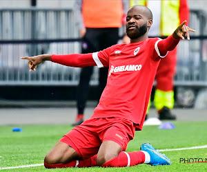 🎥 Lamkel Zé kondigt laatste wedstrijd voor Antwerp aan op sociale media