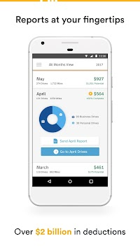 MileIQ - Free Mileage Tracker for Business