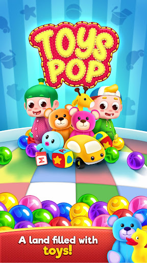 Toys Pop 1.1 screenshots 1