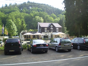 Photo: Ardennen 2010