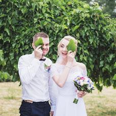 Wedding photographer Evgeniya Oleksenko (georgia). Photo of 07.08.2017