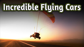 Incredible Flying Cars thumbnail