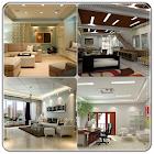 Idées de conception de plafond icon