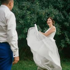 Wedding photographer Regina Kalimullina (ReginaNV). Photo of 29.08.2017