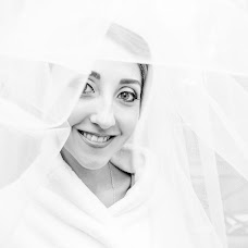 Wedding photographer Aleksandr Dikhtyar (odikhtiar). Photo of 18.10.2016