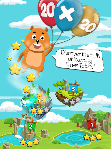 Times Tables & Friends: Free Multiplication Games apkpoly screenshots 21