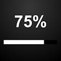Battery Progress Widget icon